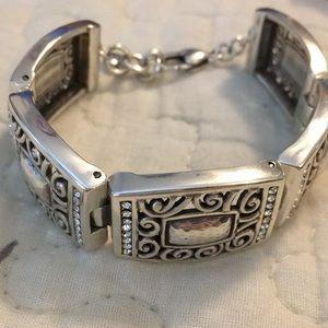 NWOT Brighton link bracelet